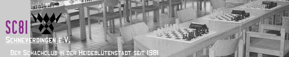 SC 81 Schneverdingen e.V.